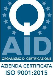 ISO 9001:2015